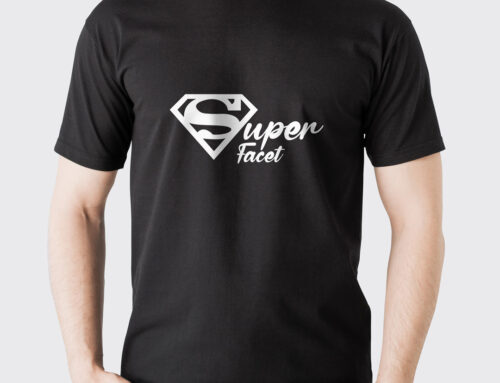 Koszulka super facet